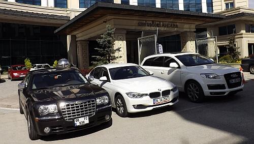 Ankara hotel