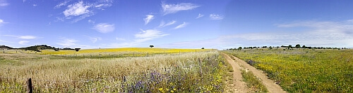 cycling alentejo