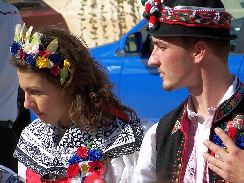 Moravia tour