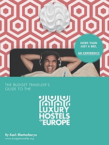 best hostels Europe