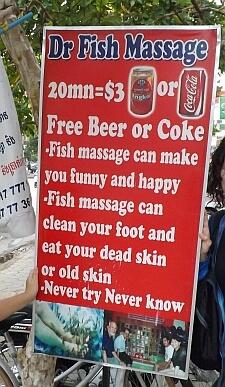Khmer living