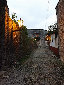 Cuetzalan Puebla
