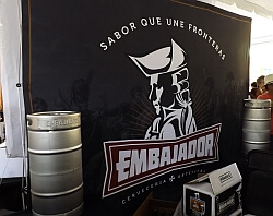 microwbrew mexico