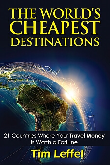 World's Cheapest Destinations