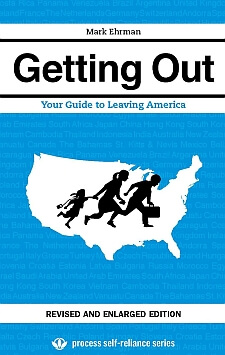 Moving abroad book