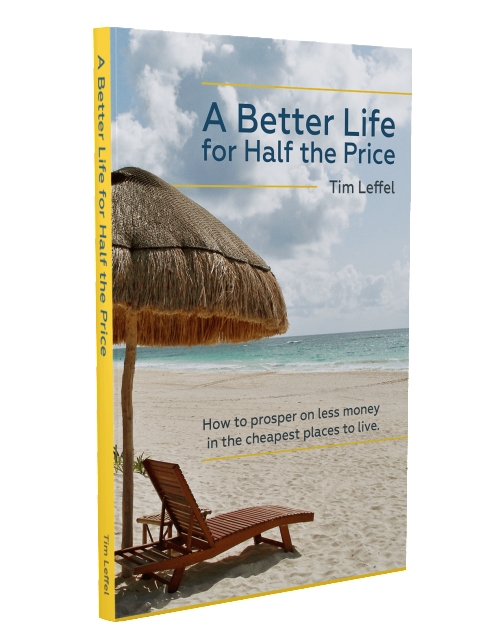 Better life moving abroad