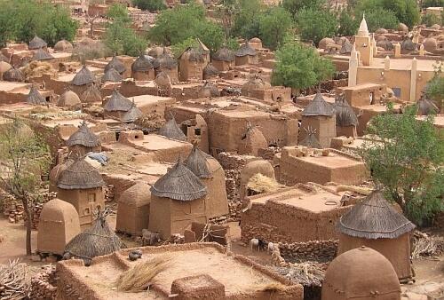Mali travel story