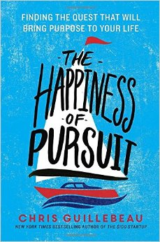 Happiness of Pursuit book