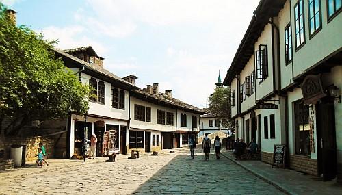 Tryavna Bulgaria