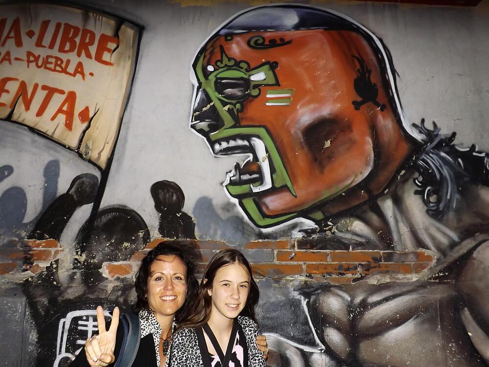 Leffels Puebla