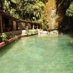 Georginas Fountains Hot Springs