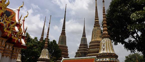 thailand travel deal