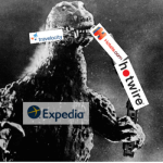 Expedia gobbling up rivals