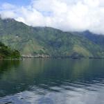 Lake Atitlan living