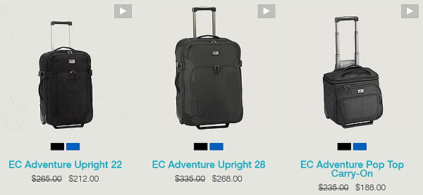 EC Adventure 25 review