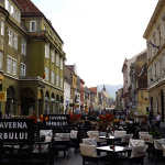 cheapest living Romania