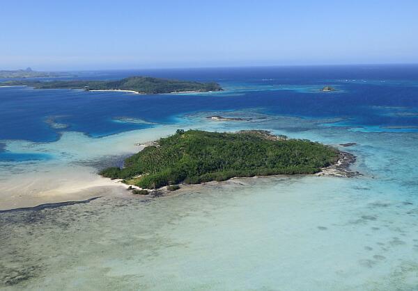 long stay tourist visa island