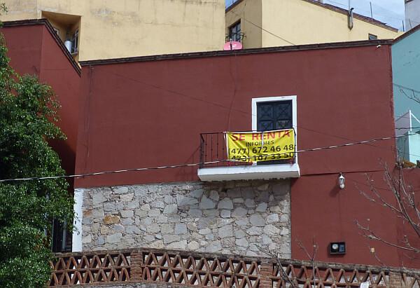 house for rent guanajuato