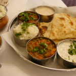 Indian meal