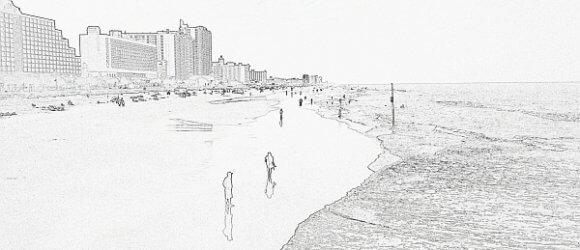 best value beaches usa