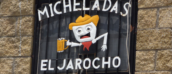 micheladas bar tour Mexico