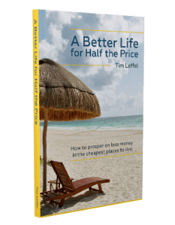 better life for half the price