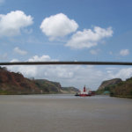 Cruise through the Panama Canal