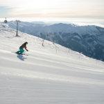 ski cheap in Slovakia at Jasna