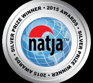 natja award winner