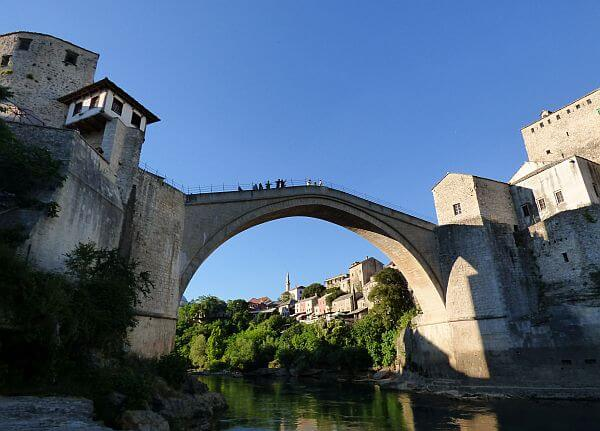 traveler prices bosnia