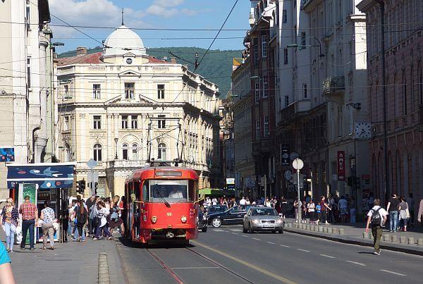 Sarajevo travel prices