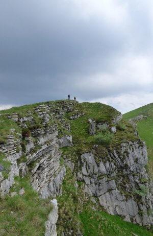 Via Dinarica Bosnia hiking