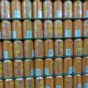 craft beer in cans