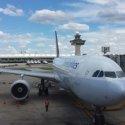 flight deal airplane