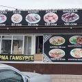 Kyrgyzstan restaurant prices