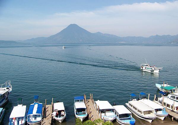 Lake Atitlan travel prices Guatemala