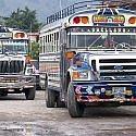 travel budget guatemala prices