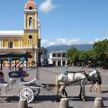 travel resources and websites for Nicaragua