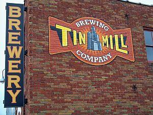 Tin Mill Brewing Missouri Katy Trail