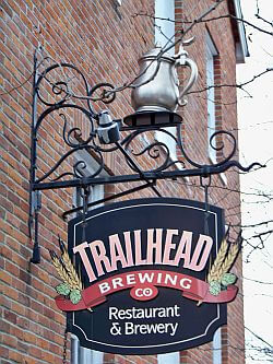 Trailhead Brewing Missouri Katy Trail