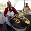 street food dining helps the local economy