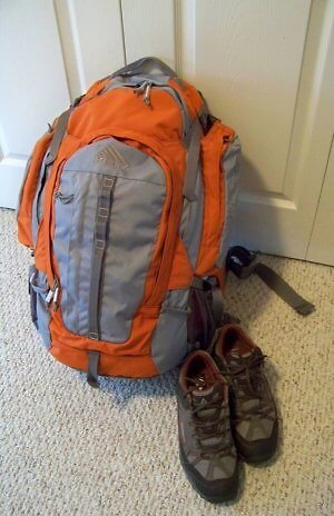 The best travel backpacks and how to pick the right one for you, getting a quality brand like Kelty.