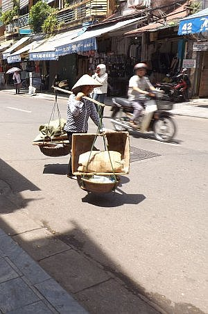 Travel prices in Vietnam are a bargain, from Ho Chi Minh City to Hanoi