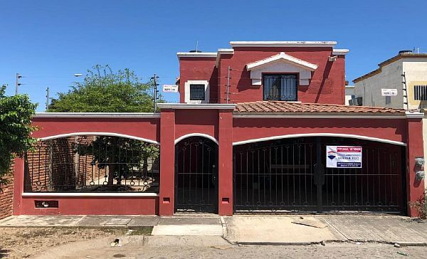 Mexican house for sale Mazatlan