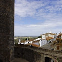 Monserraz Castle Town Portugal