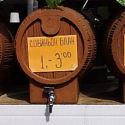 cheap local wine