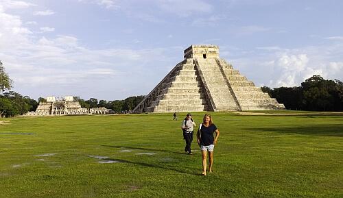 New 7 Wonders Mexico