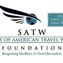 travel writing award
