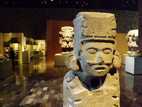 Anthropology Museum of Mexico