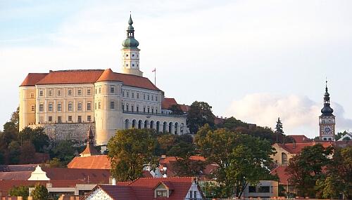 Moravia travel